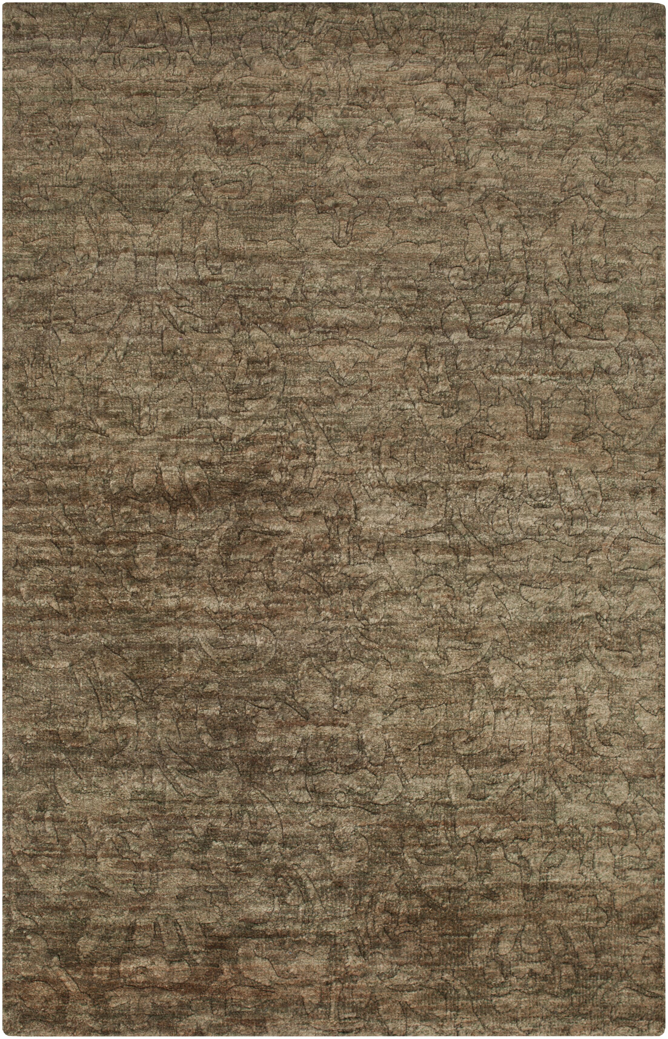 Limewood Tan Rug Rug Size: Rectangle 8' x 11'