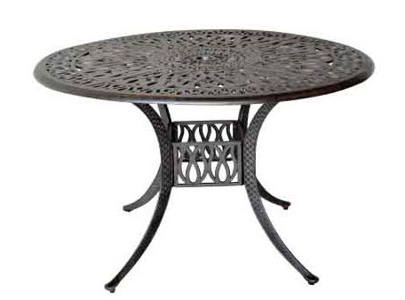 Kristy Dining Table Table Size: 42
