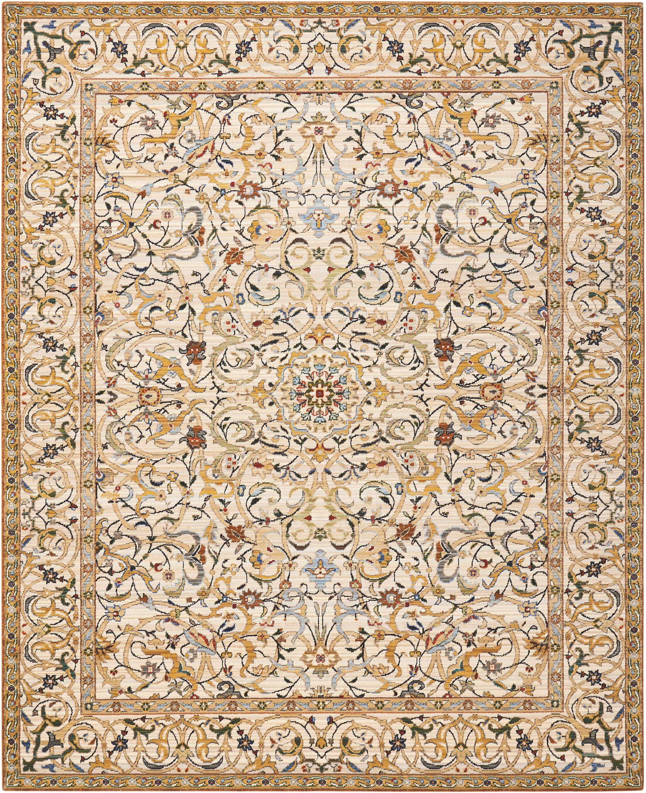 Gaunt Copper Area Rug Rug Size: Rectangle 12' x 15'