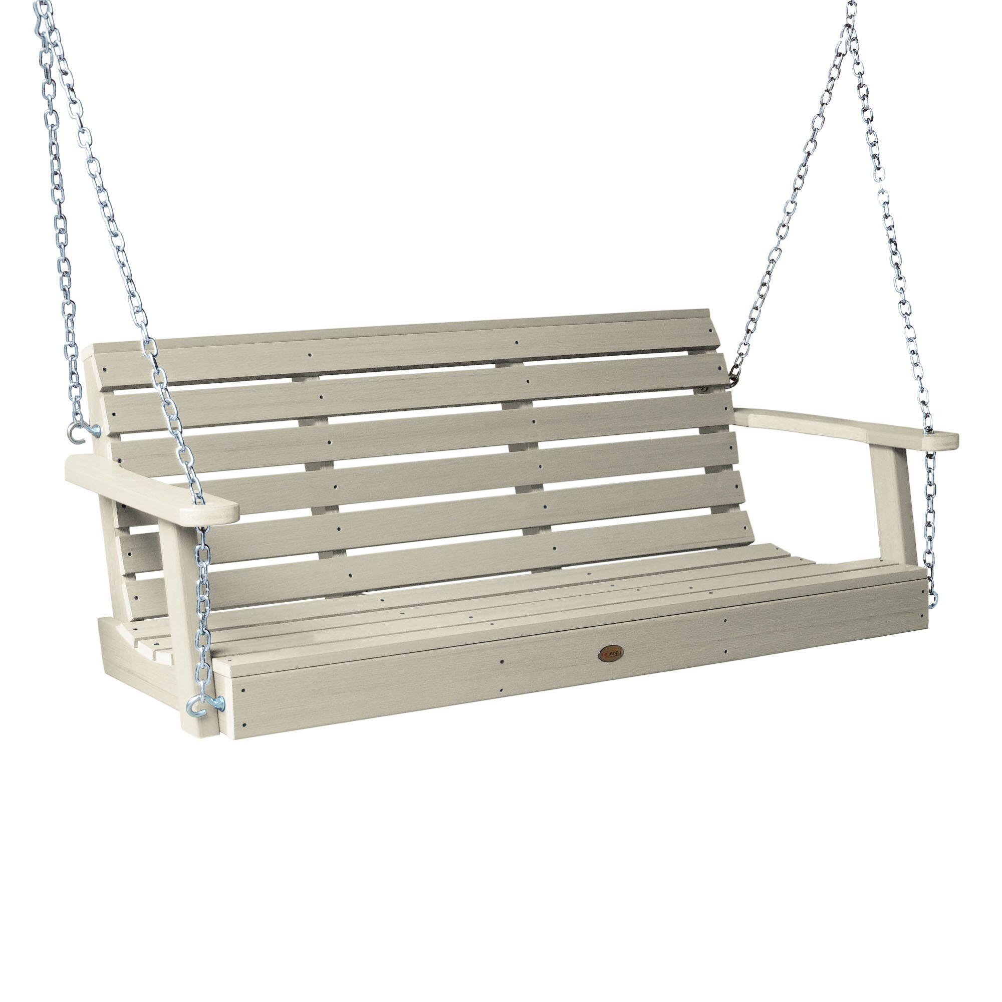 Shondra Porch Swing Size: 22