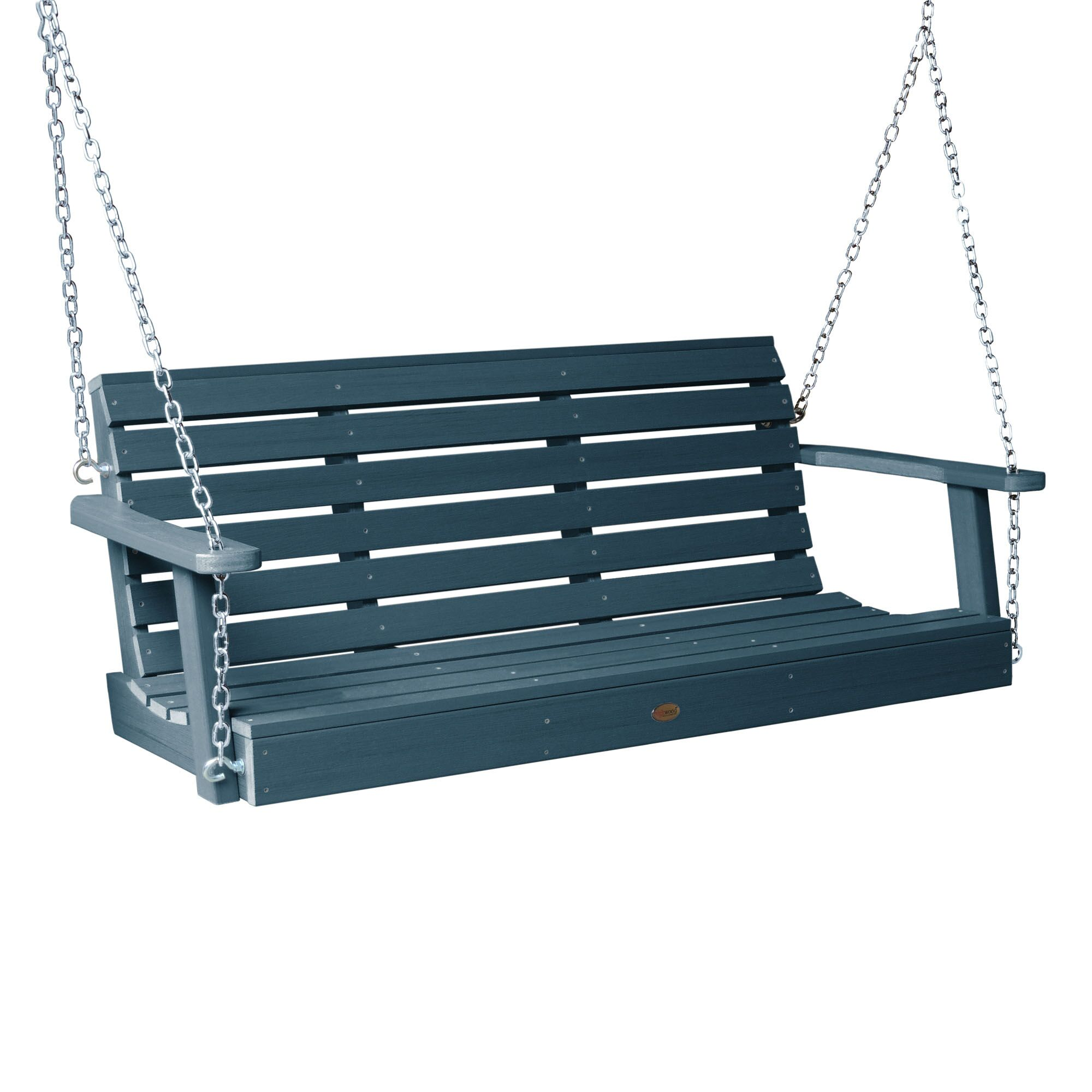 Shondra Porch Swing Size: 22