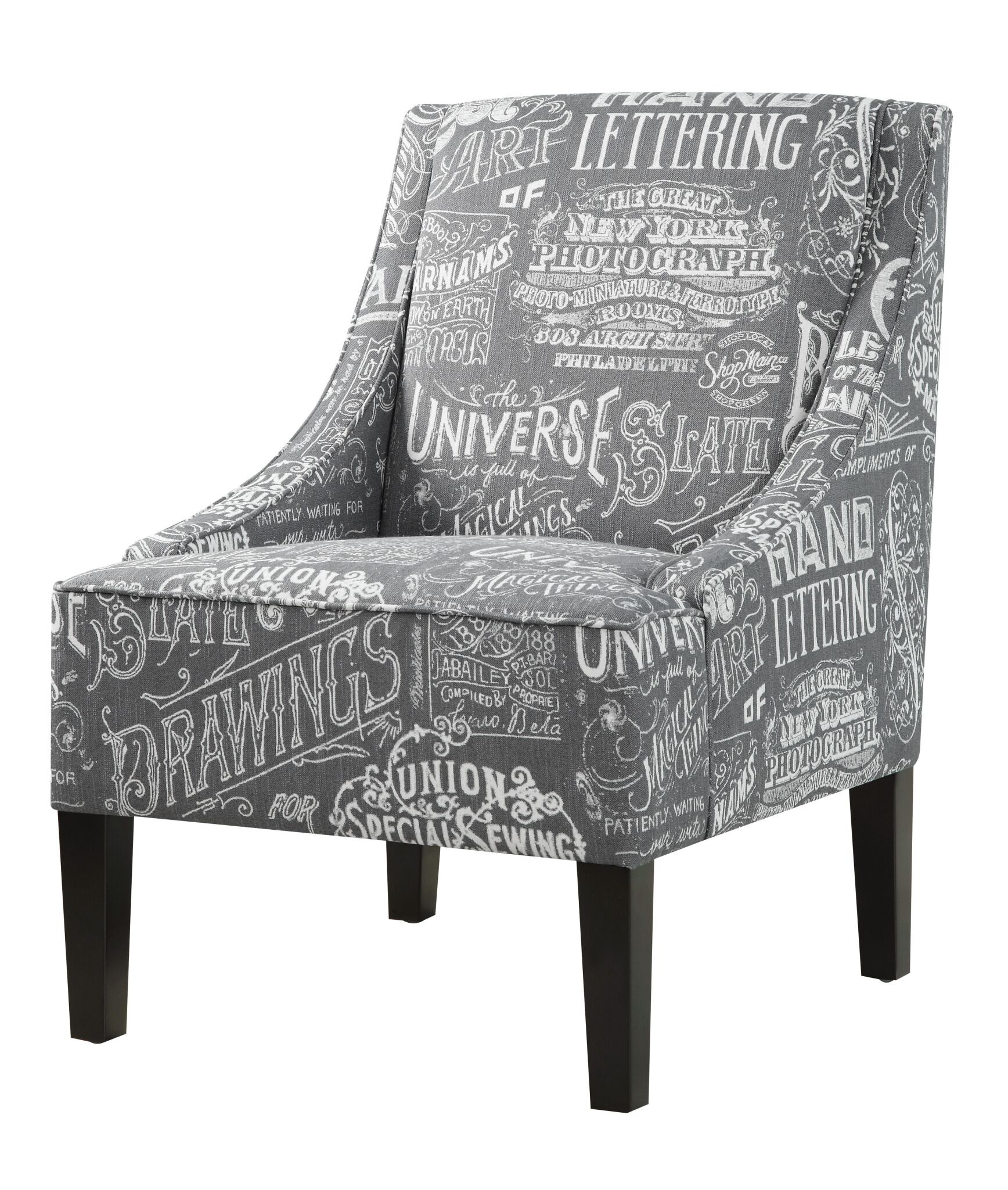Melisse Upholstered Armchair