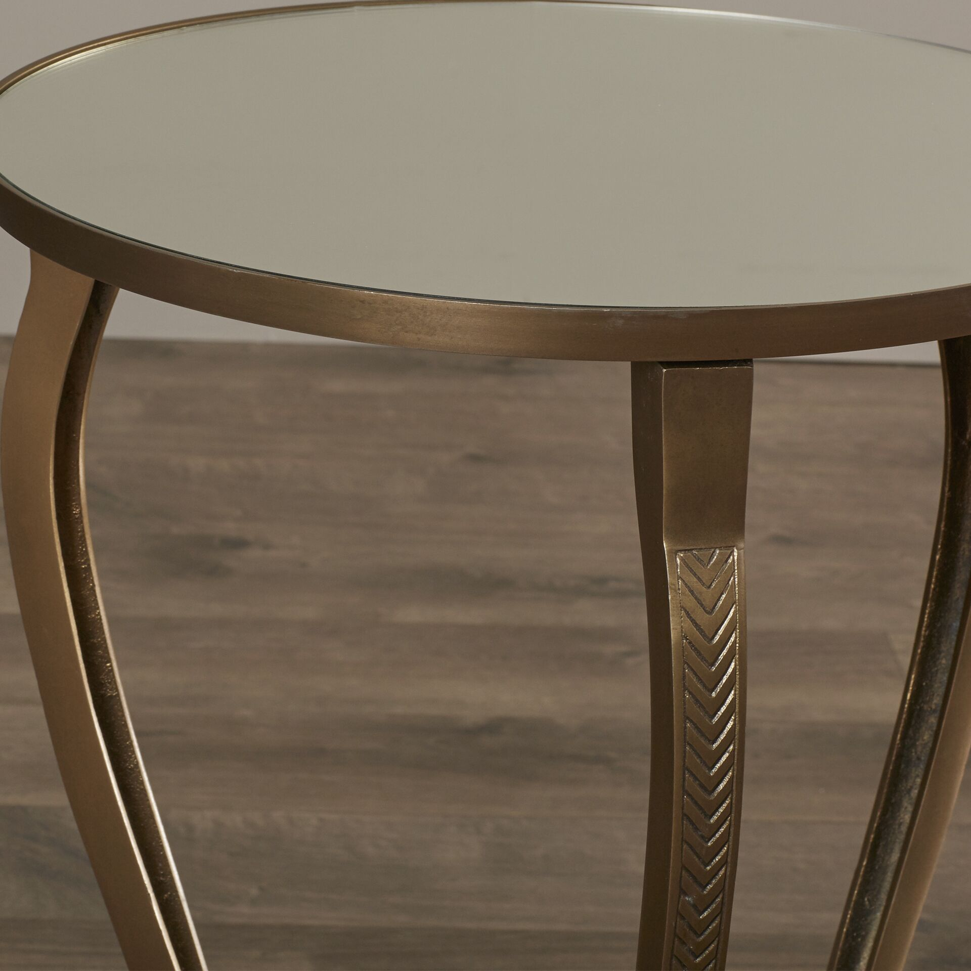 Coderre Side Table