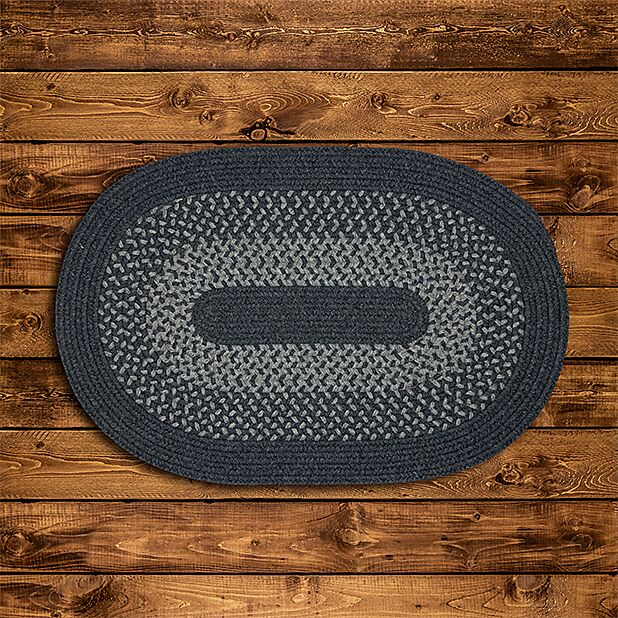 Lionel Area Rug Rug Size: Oval 10' x 13'