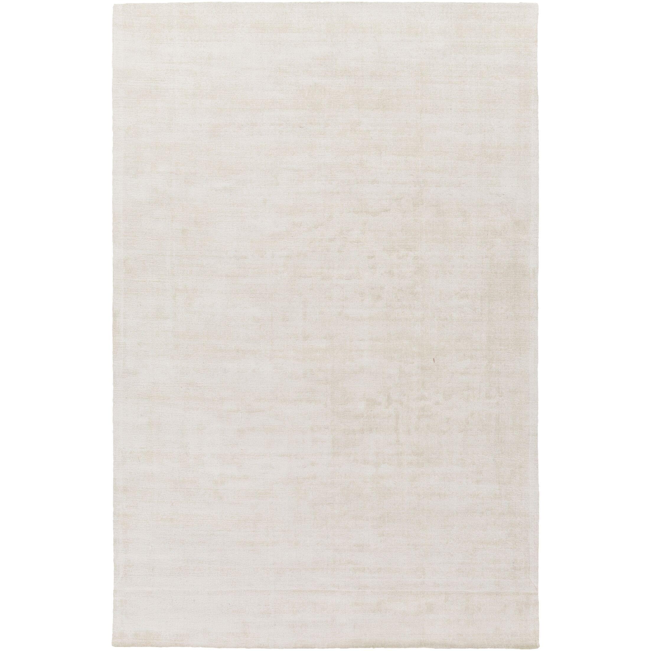 Goldston Hand-Loomed Khaki Area Rug Rug Size: Runner 2'6
