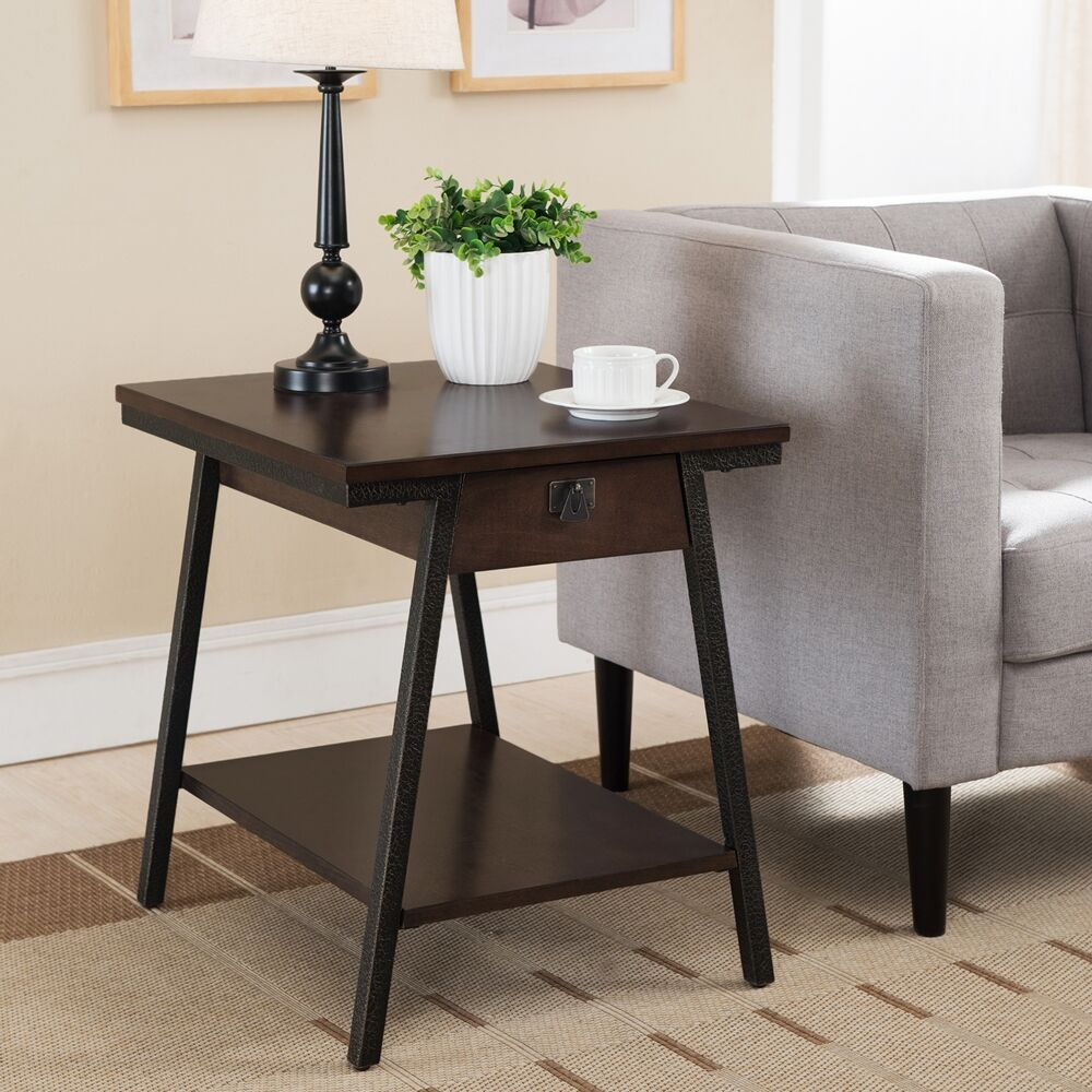 Hammonds End Table