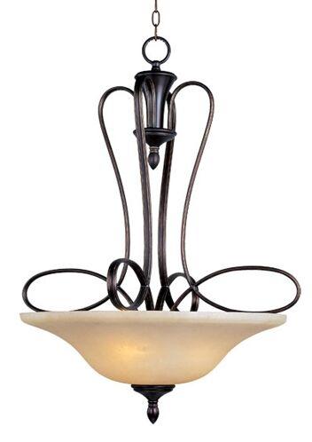 Callihan 3-Light Bowl Pendant