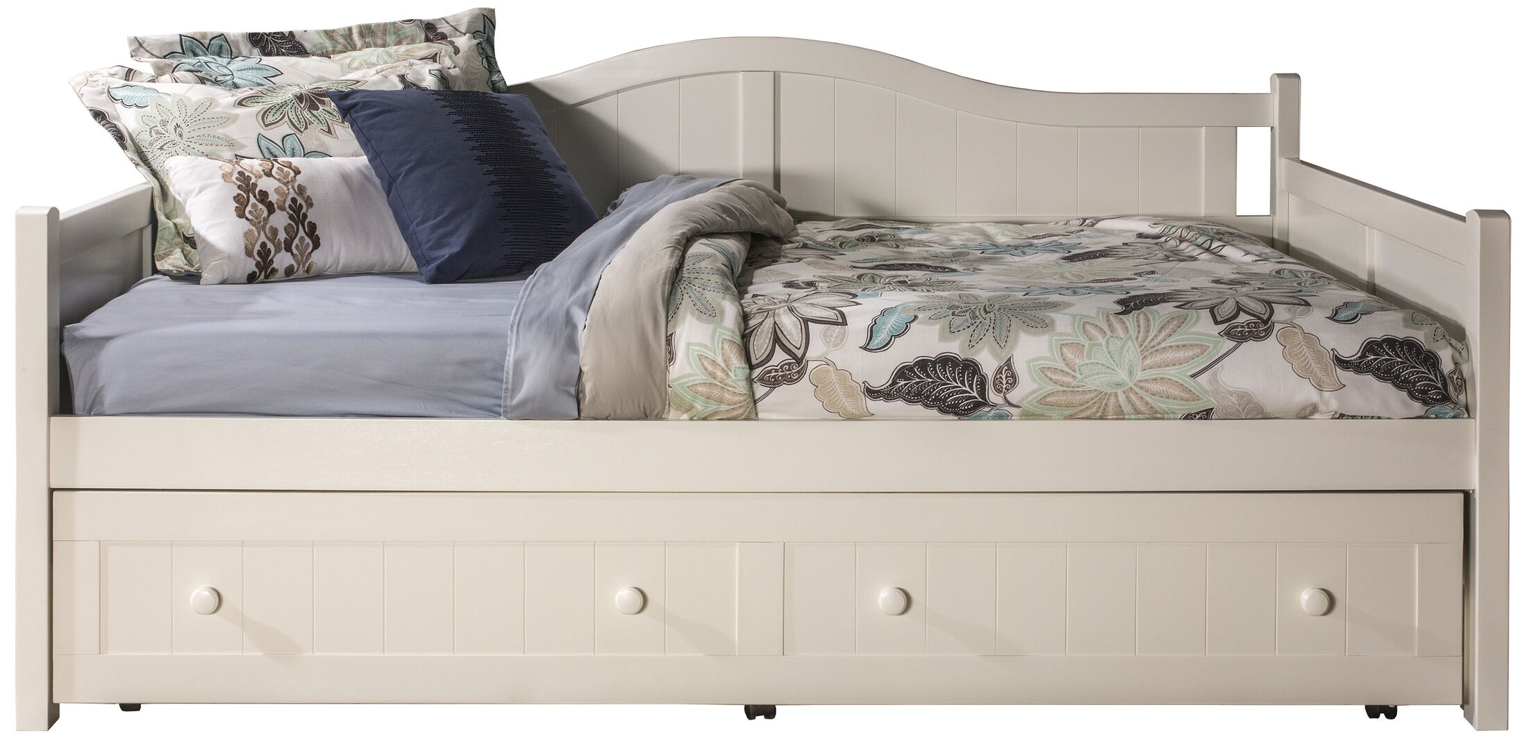 Baptist Daybed Trundle Included