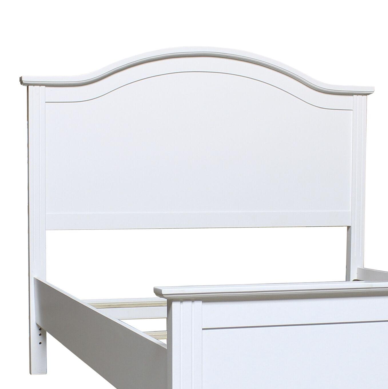 Eoin Panel Headboard Size: Queen