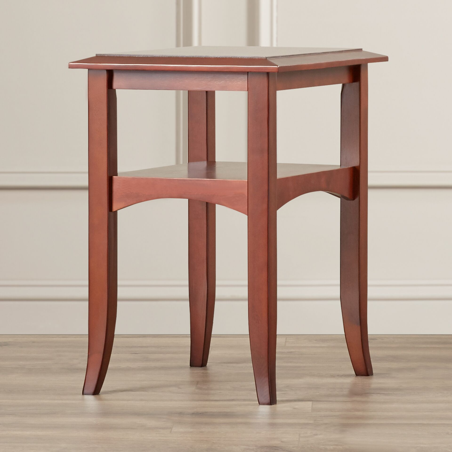 Levin End Table