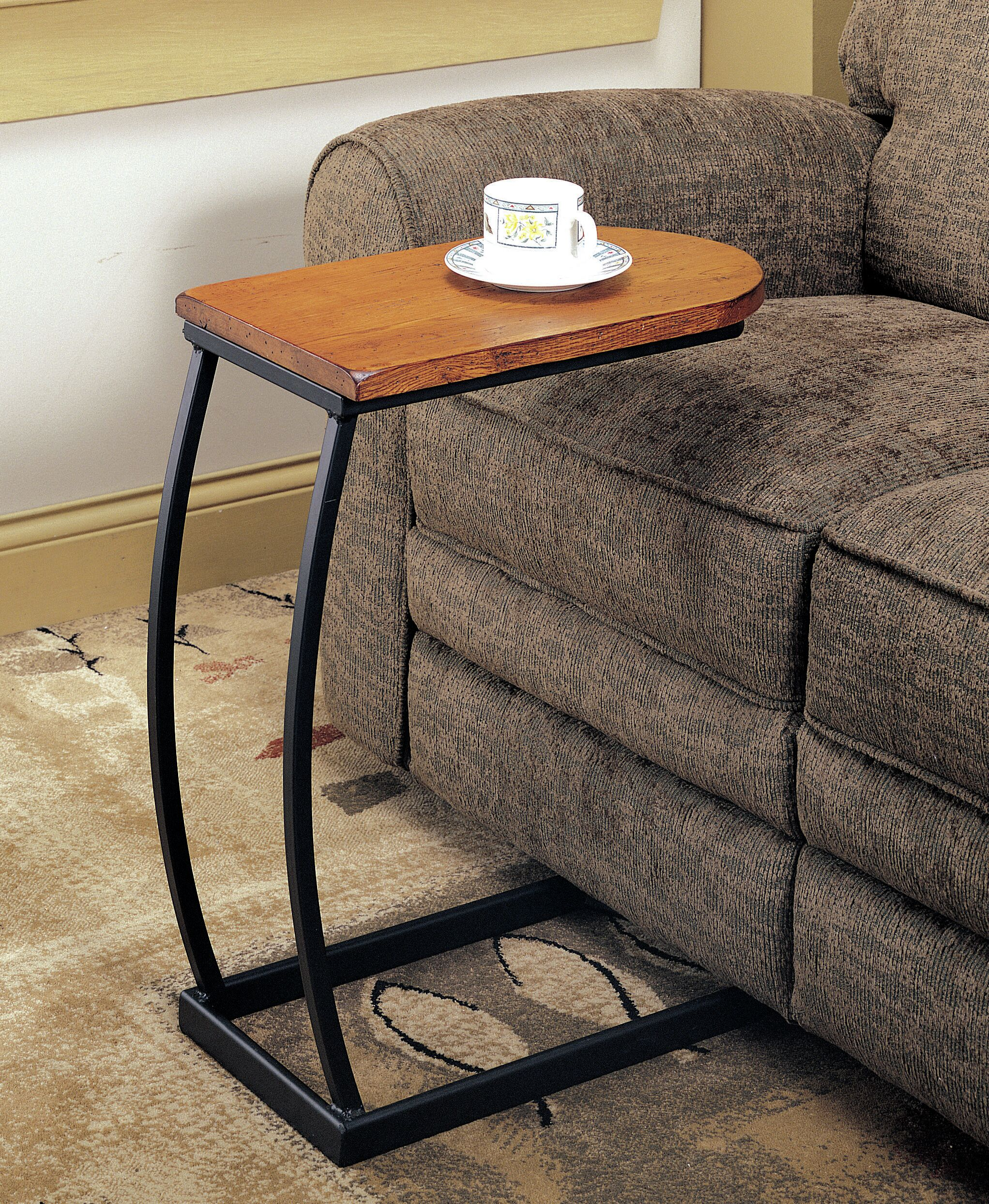 Doughty End Table