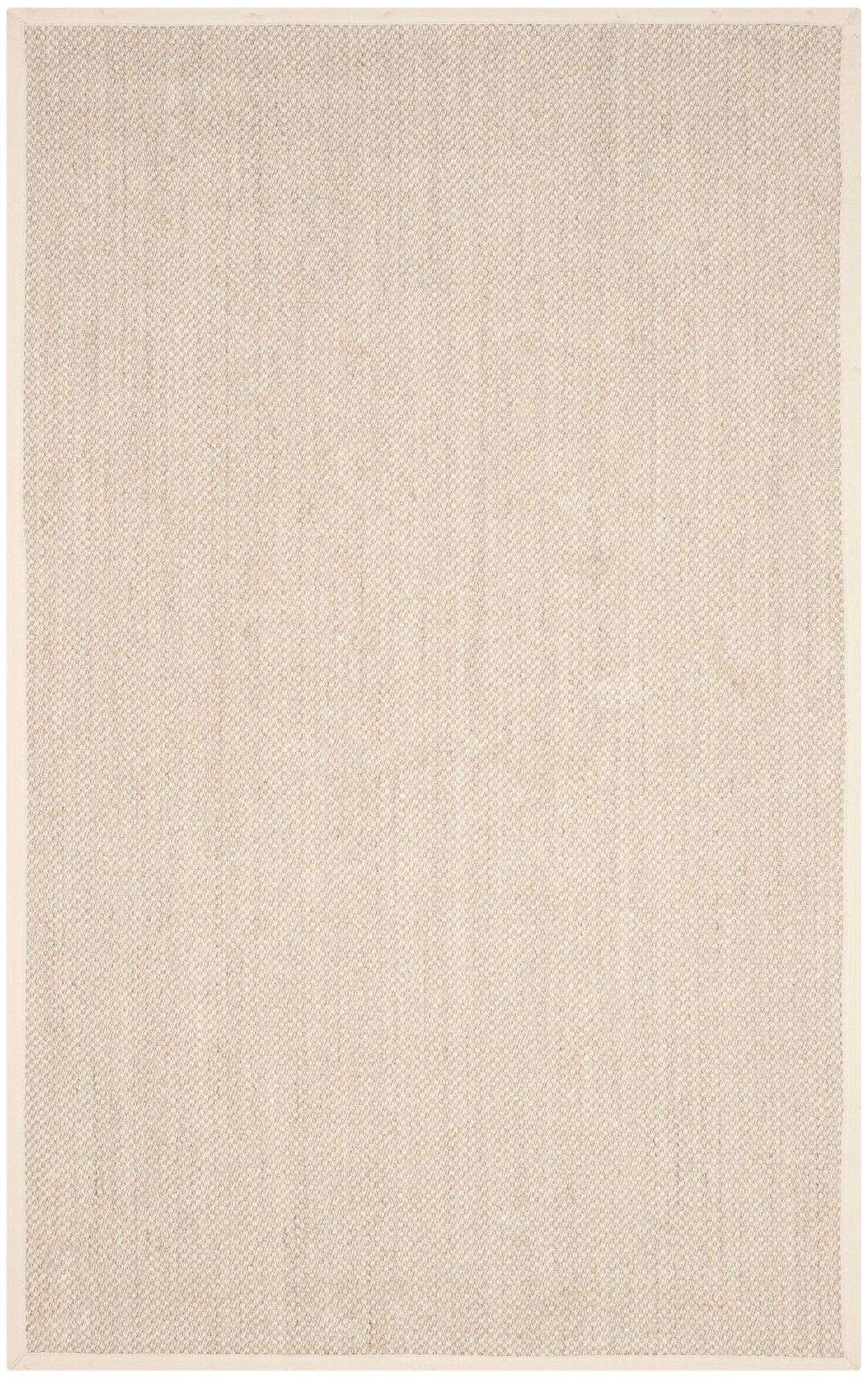 Tallowick Marble/Beige Area Rug Rug Size: Rectangle 4' x 6'
