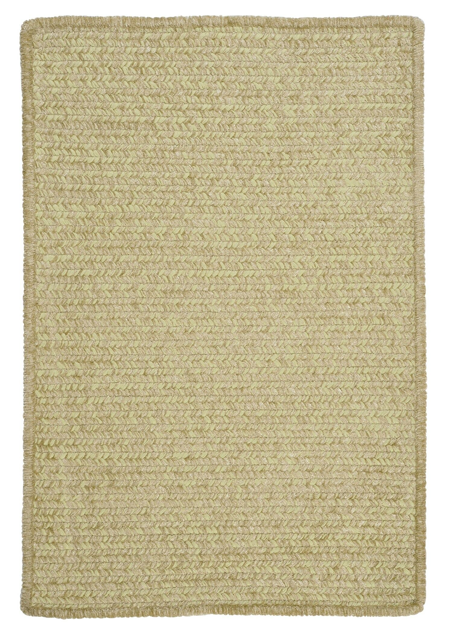 Gibbons Sprout Green Indoor/Outdoor Area Rug Rug Size: Rectangle 5' x 8'