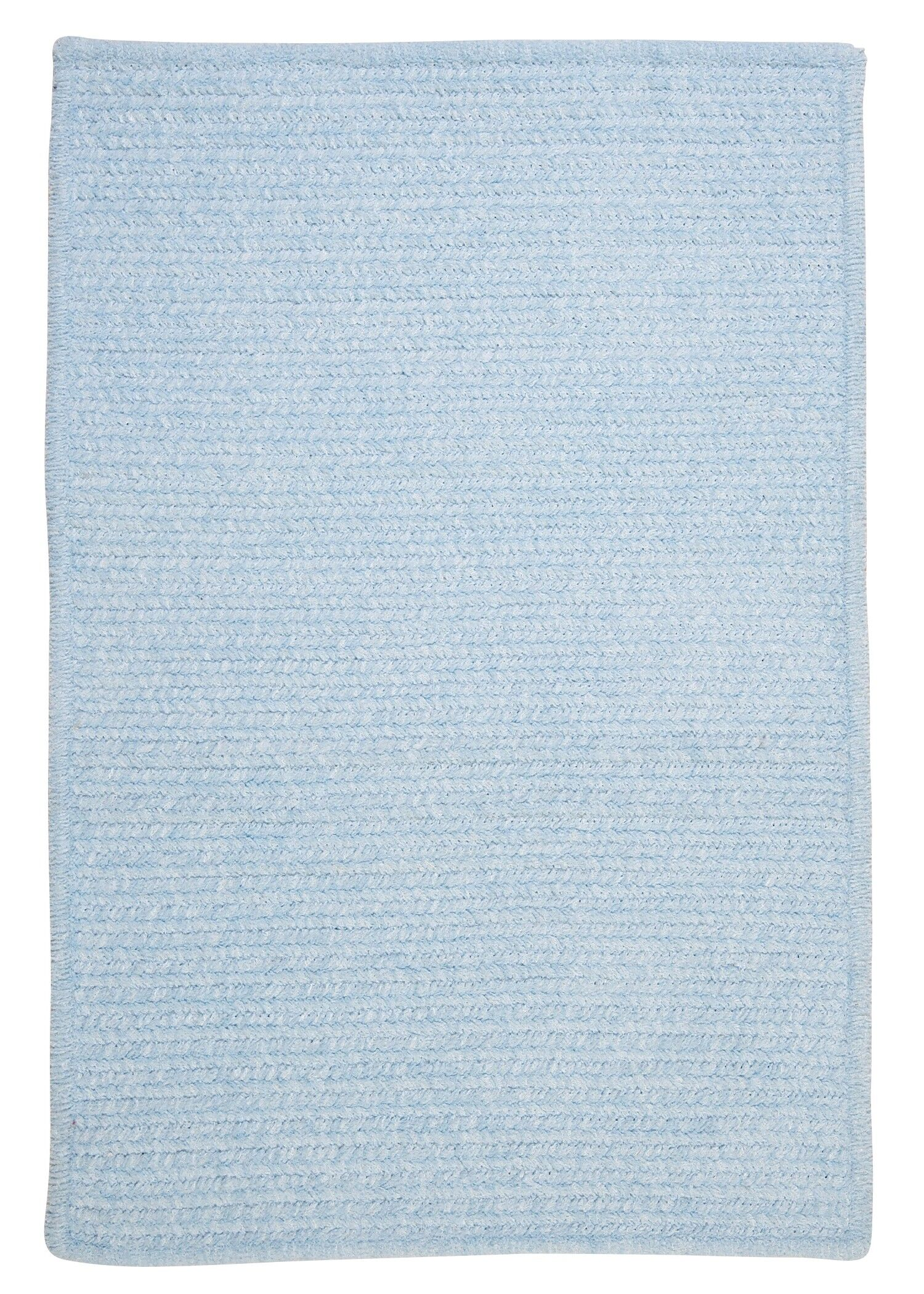 Gibbons Sky Blue Indoor/Outdoor Area Rug Rug Size: Rectangle 3' x 5'