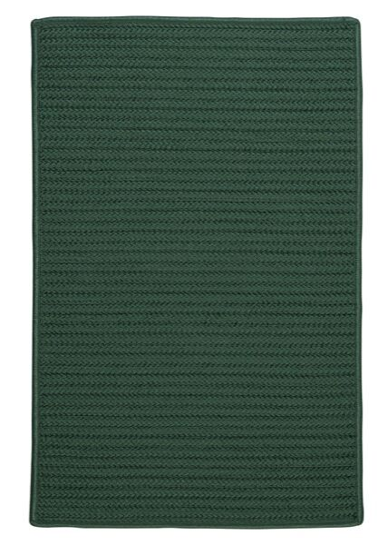 Glasgow Green Indoor/Outdoor Area Rug Rug Size: Rectangle 10' x 13'