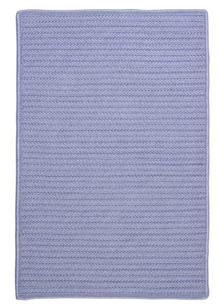 Glasgow Purple Indoor/Outdoor Area Rug Rug Size: Rectangle 7' x 9'