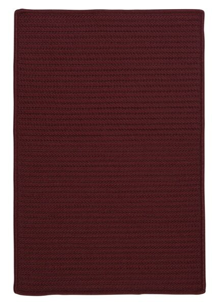 Glasgow Corona Indoor/Outdoor Area Rug Rug Size: Rectangle 7' x 9'