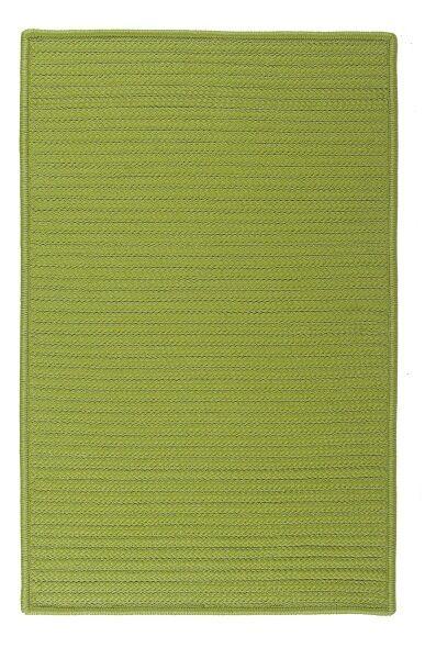 Glasgow Green Indoor/Outdoor Area Rug Rug Size: Rectangle 4' x 6'