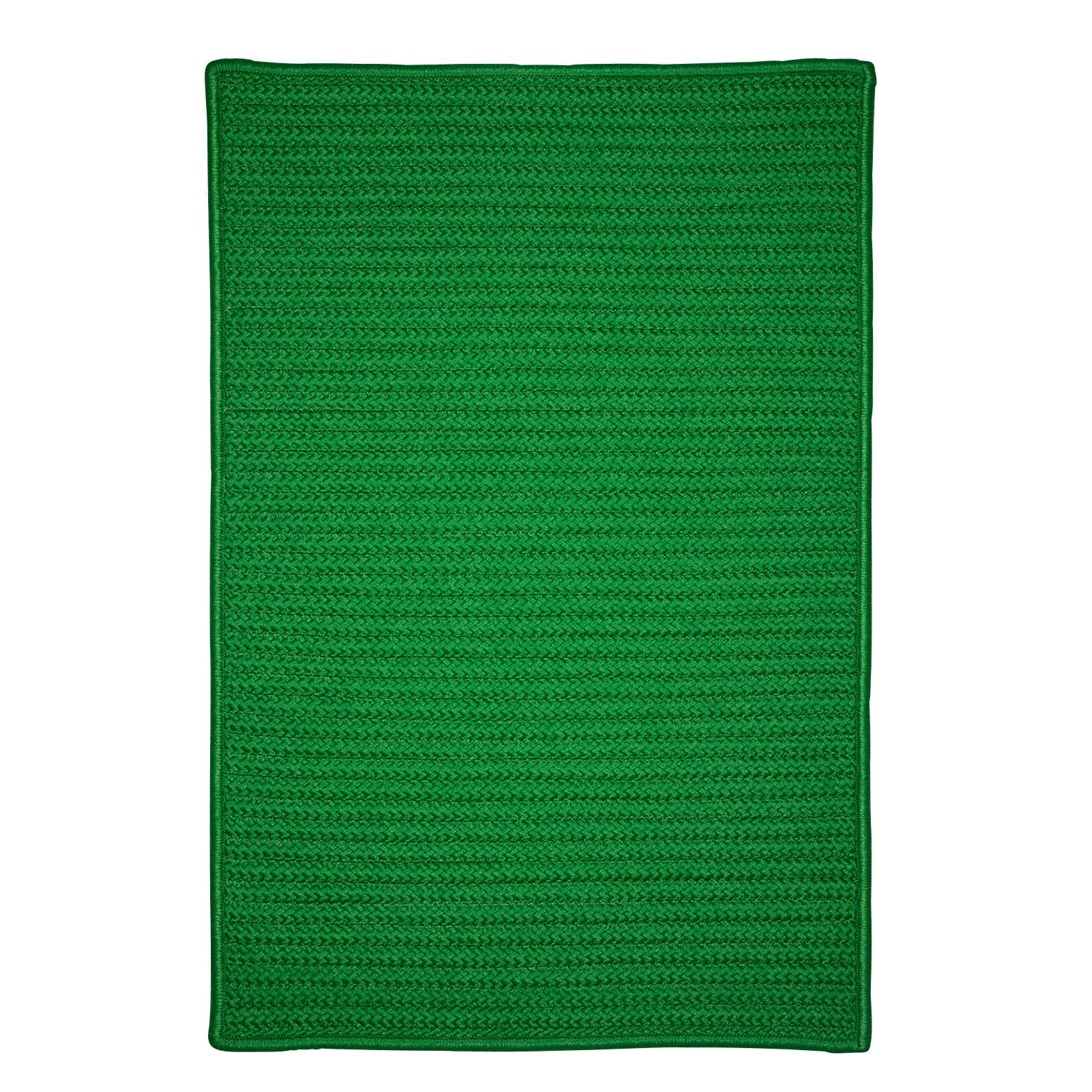 Glasgow Green Indoor/Outdoor Area Rug Rug Size: Square 10'