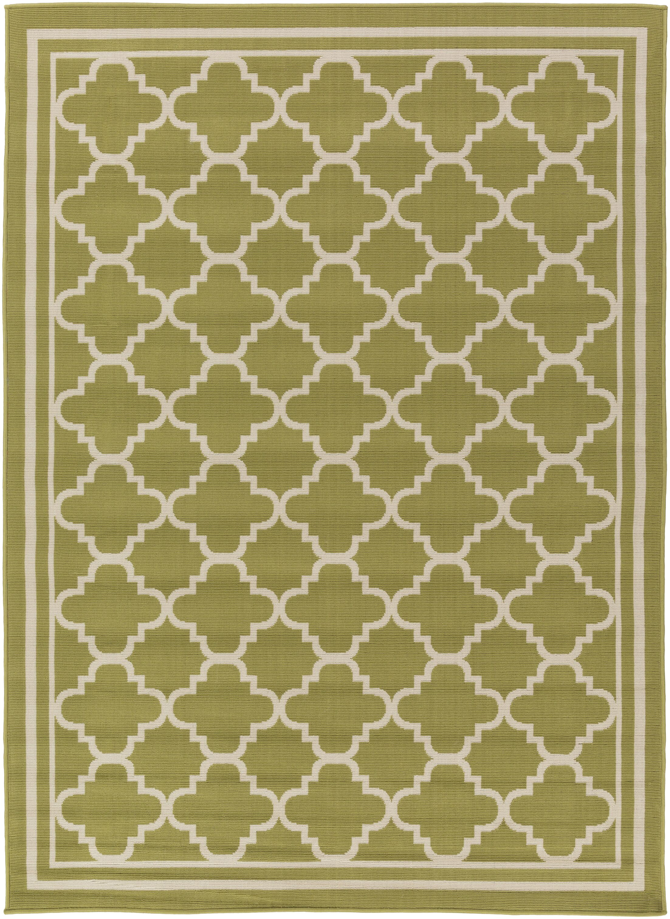 Osage Indoor/Outdoor Area Rug Rug Size: Rectangle 9'3
