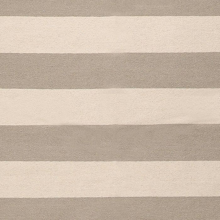Atkins Hand Woven Wool Parchment Area Rug Rug Size: Rectangle 5' x 8'