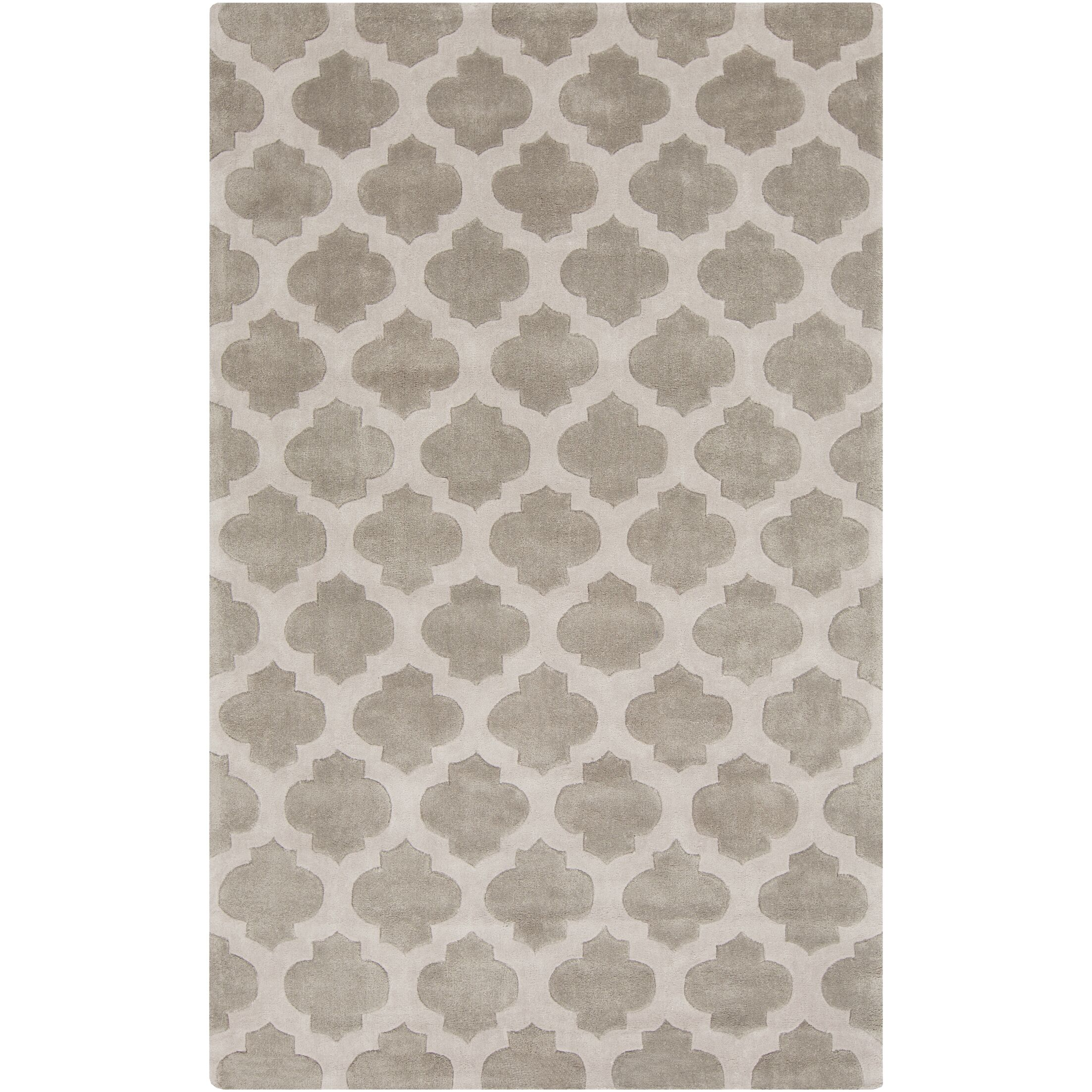 Windsor Rug Rug Size: Rectangle 3'6