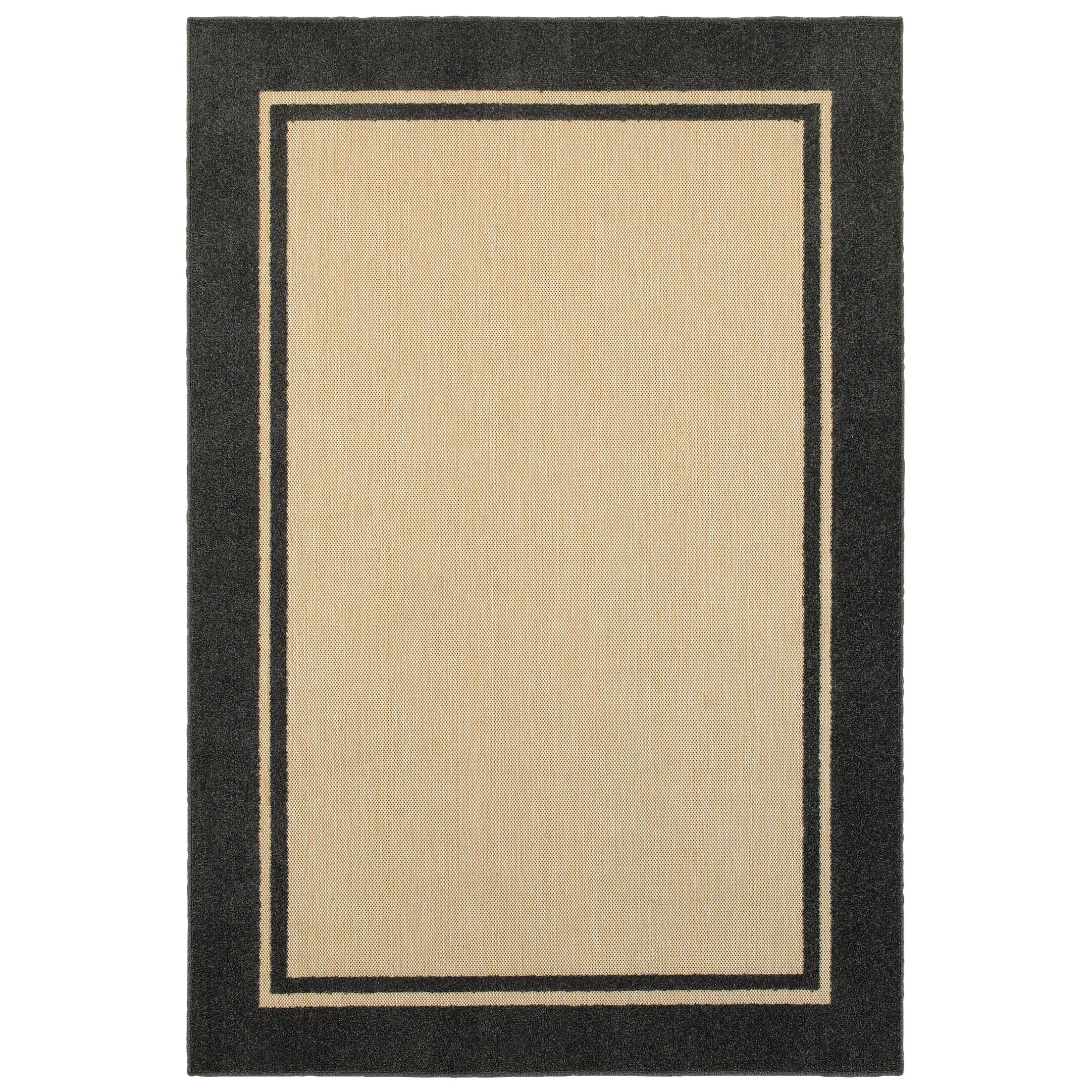 Winchcombe Outdoor Area Rug Rug Size: Rectangle 6'7