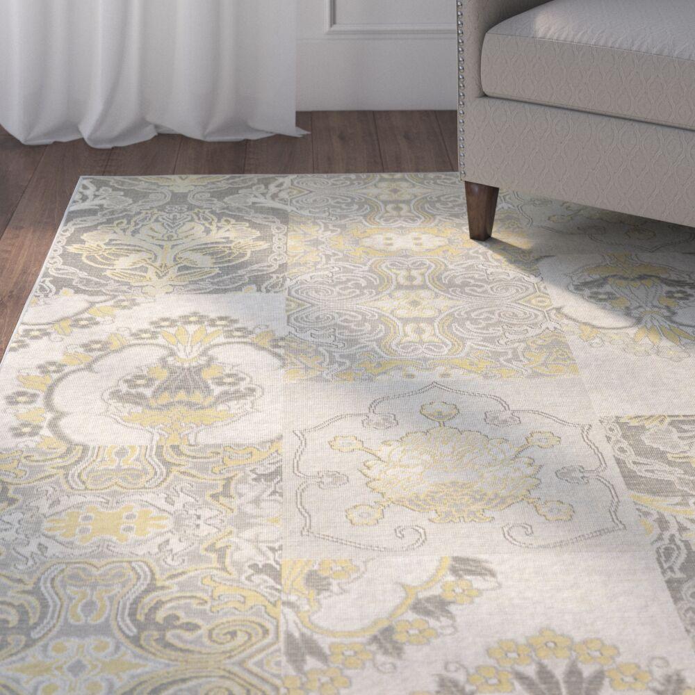 Copeland Sunset Area Rug Rug Size: Rectangle 5' x 8'