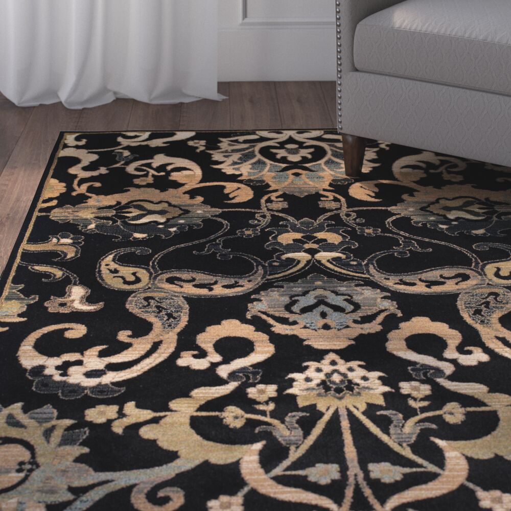 Gladden Area Rug Rug Size: Rectangle 10' x 13'2
