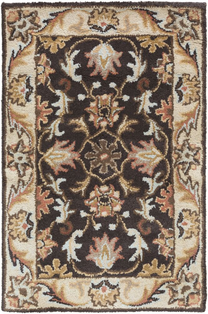 Waterston Brindle Area Rug Rug Size: Rectangle 12' x 15'