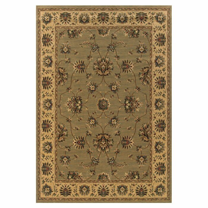 Currahee Tan/Beige Area Rug Rug Size: Rectangle 7'10