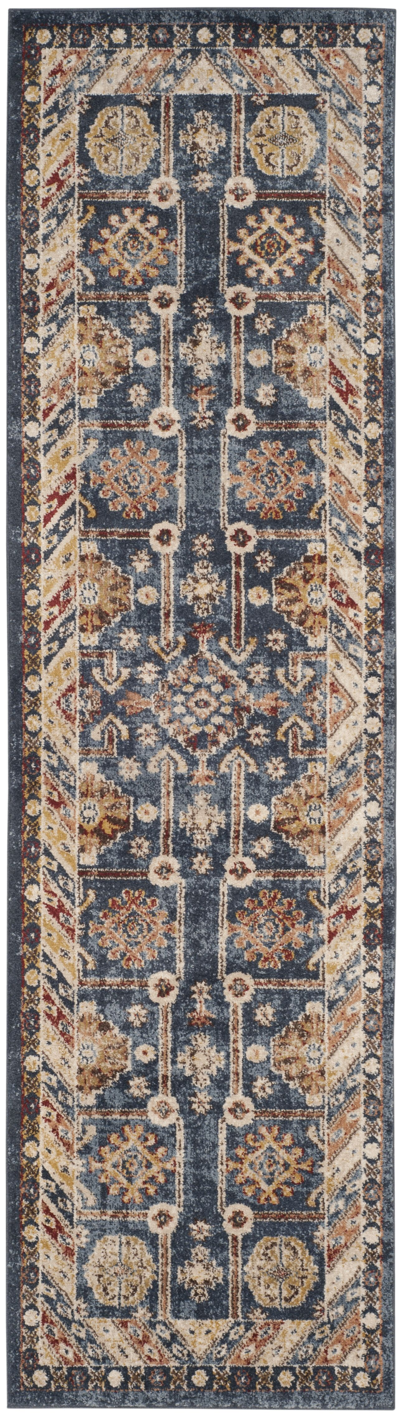 Area Rugs Flurries Decorative Holiday