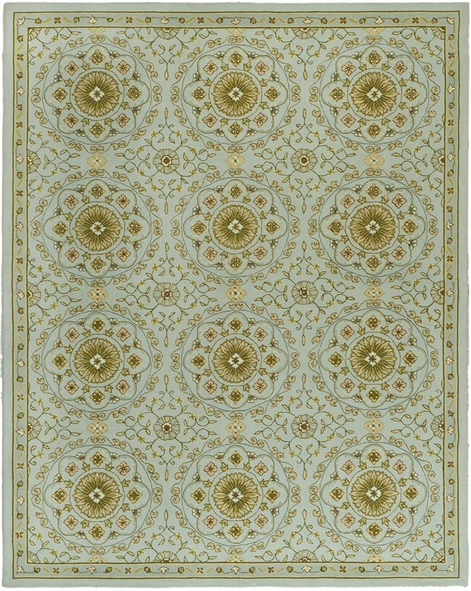 Helena Area Rug Rug Size: Rectangle 5'3