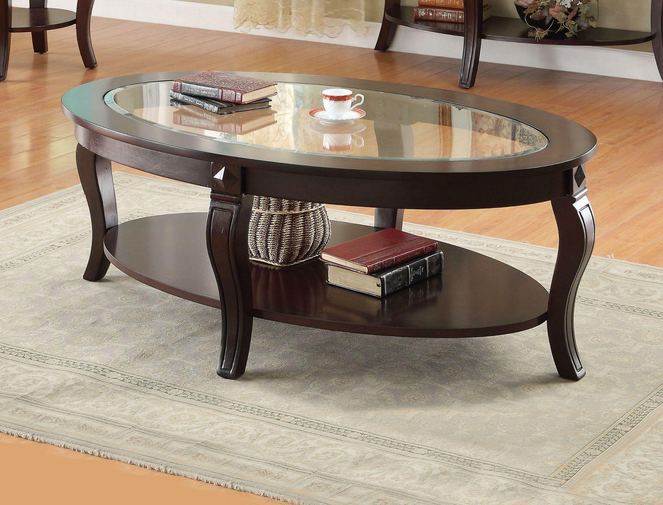 Rikard Coffee Table