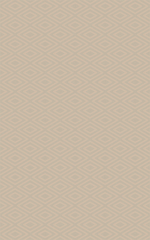 Arcuri Hand-Woven Beige Area Rug Rug Size: Rectangle 6' x 9'