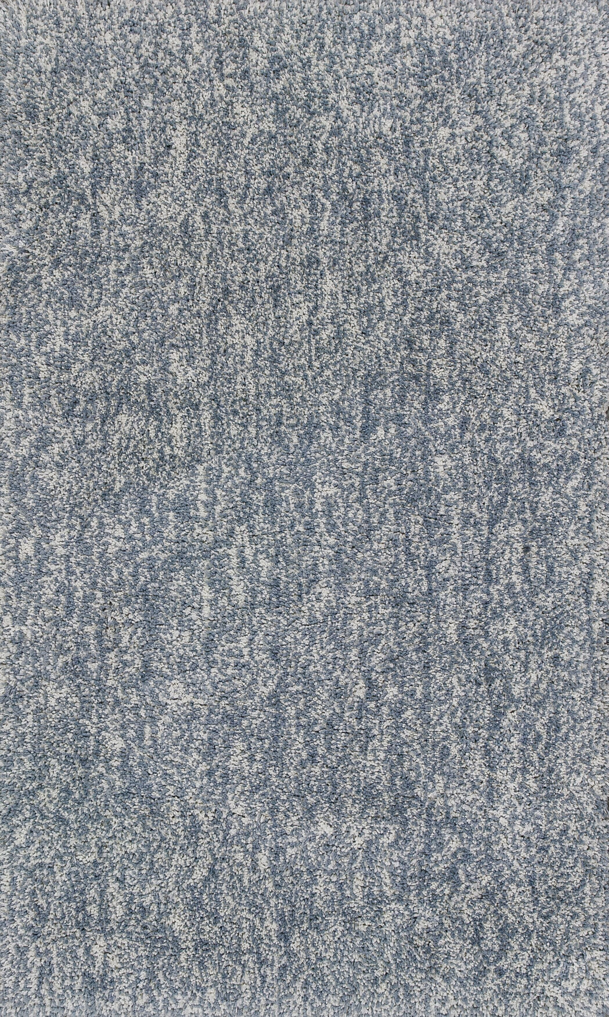 Bouvier Hand-Woven Slate Area Rug Rug Size: Rectangle 8' x 11'