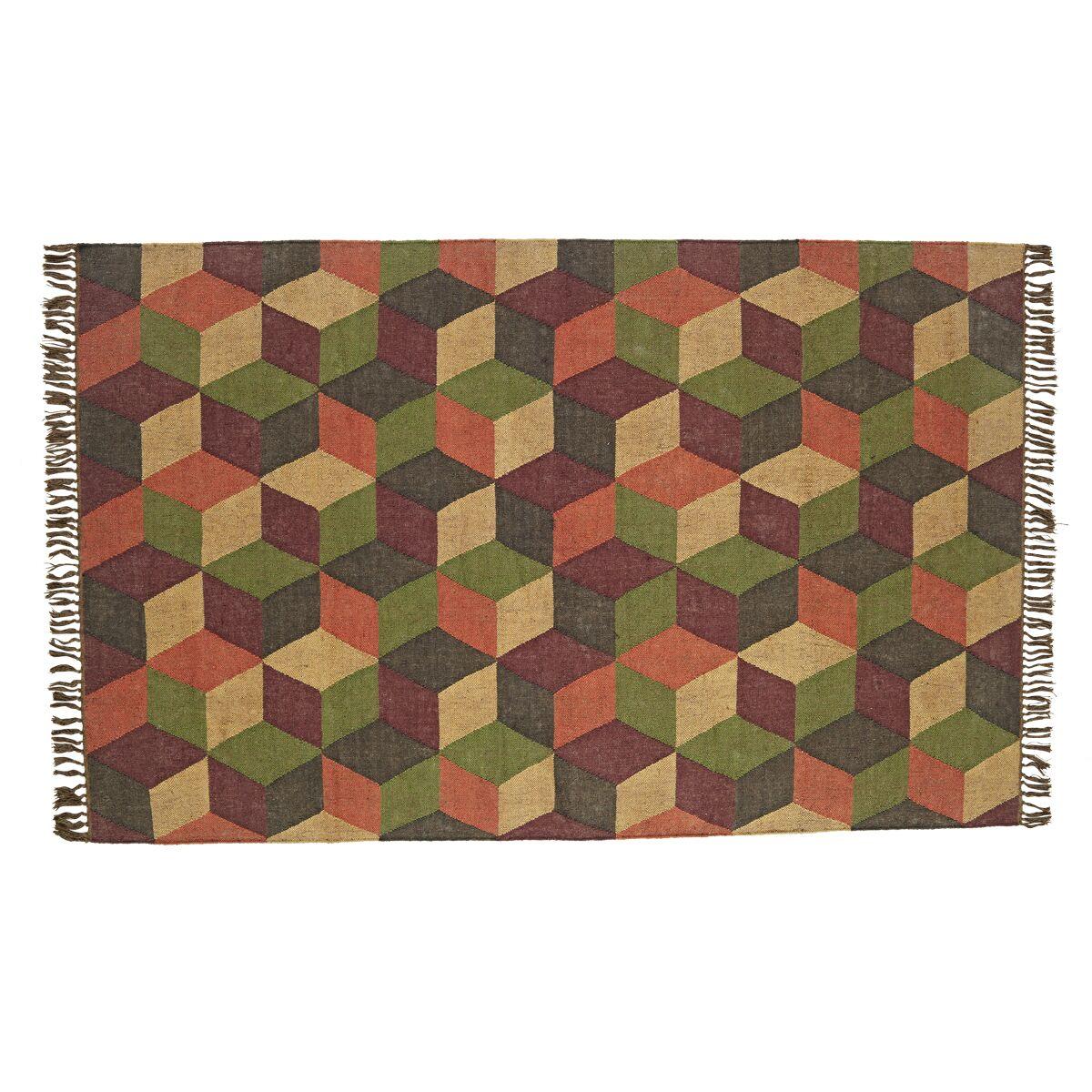 Antigone Area Rug Rug Size: 5' x 8'