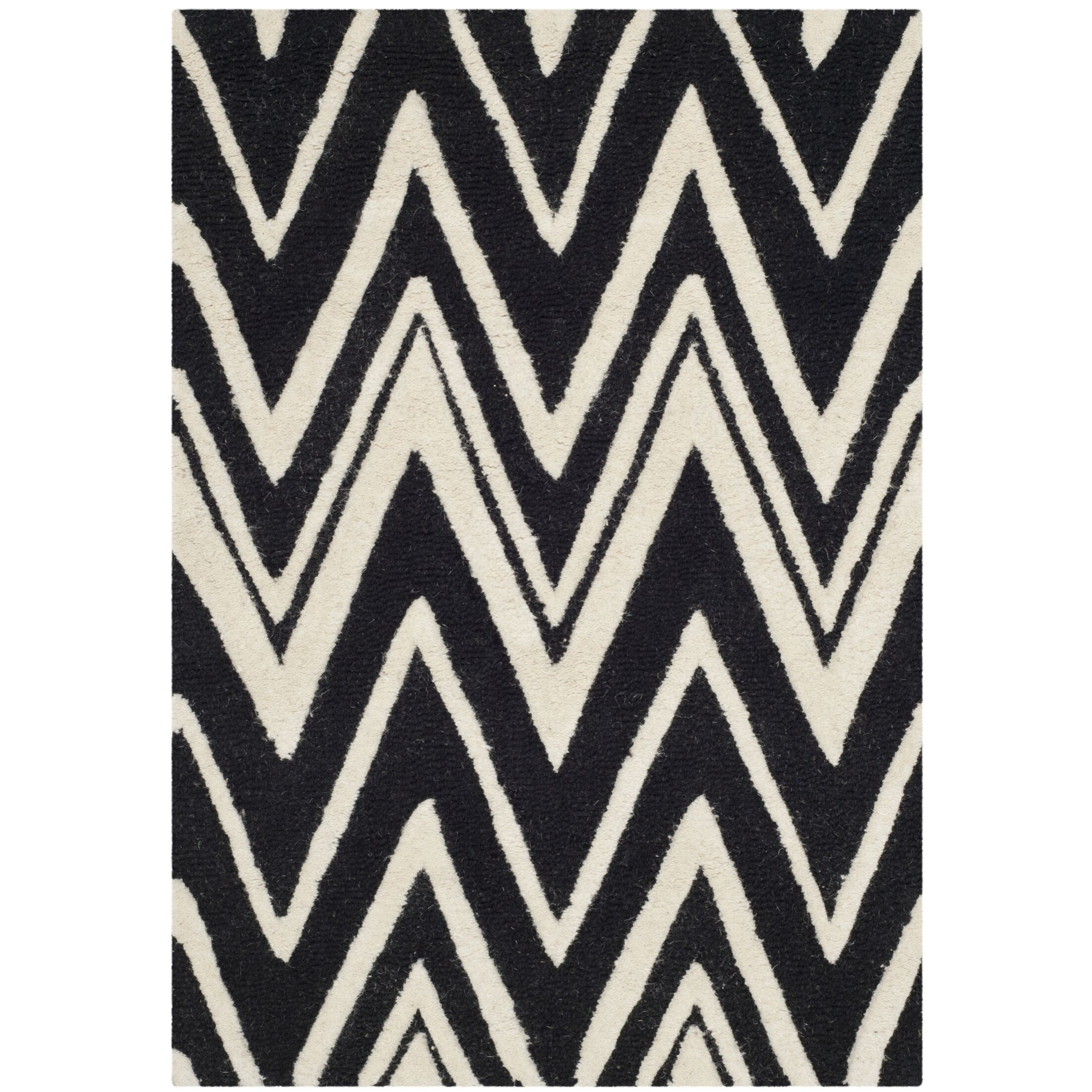 Martins Area Rug Rug Size: Rectangle 3' x 5'