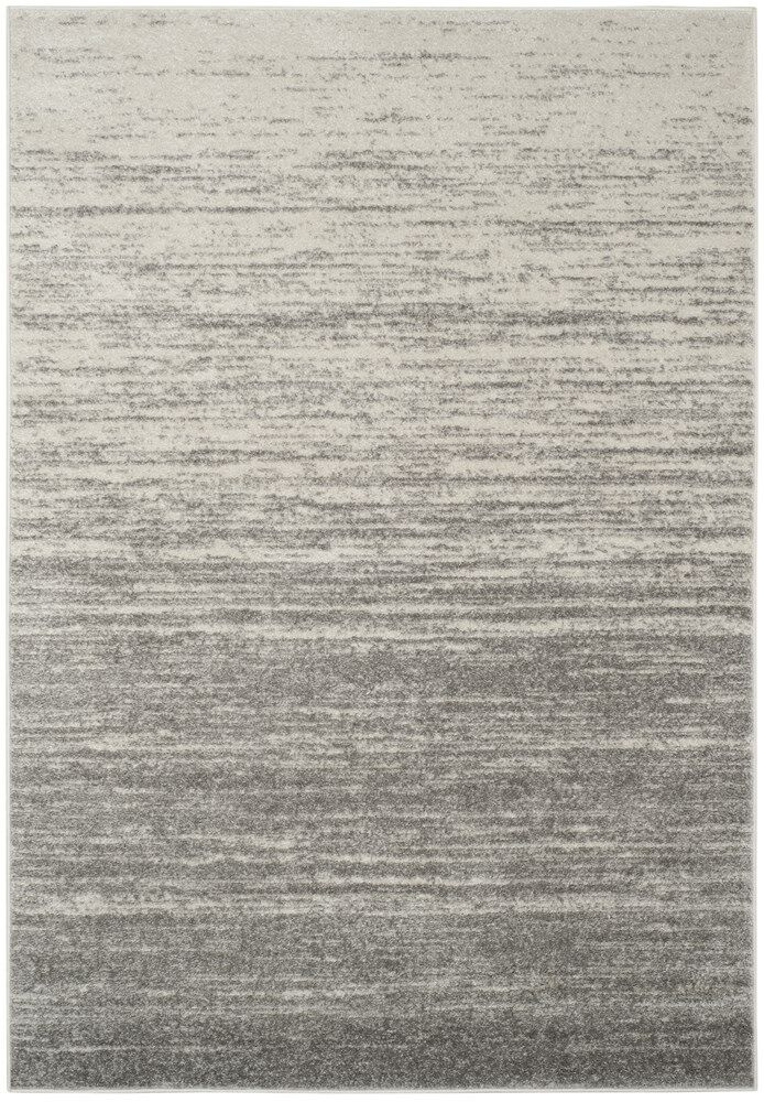 Connie Gray Area Rug Rug Size: Runner 2' 6