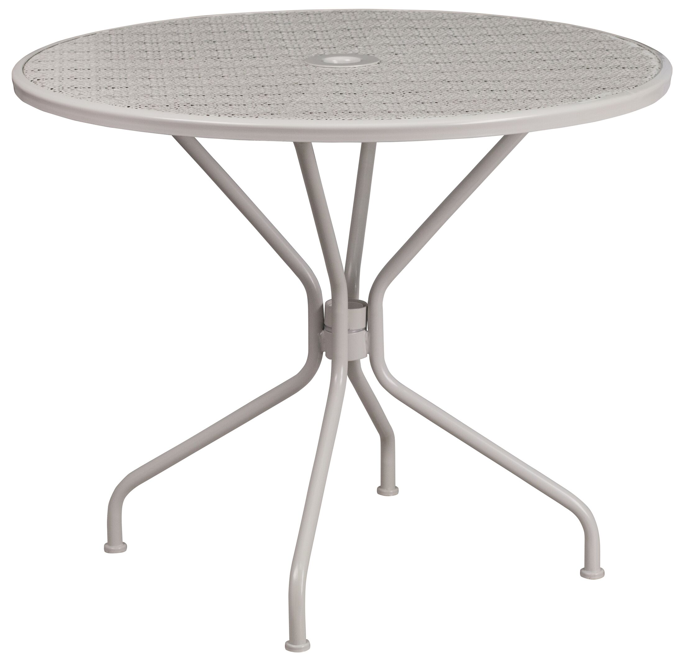 Vivanco Dining Table Finish: Light Gray