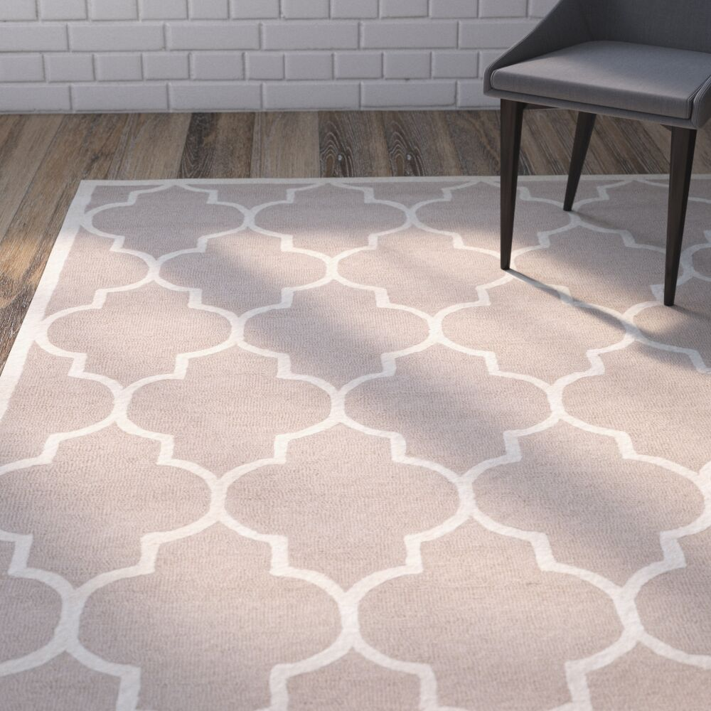 Charlenne Area Rug Rug Size: Rectangle 11' x 15'