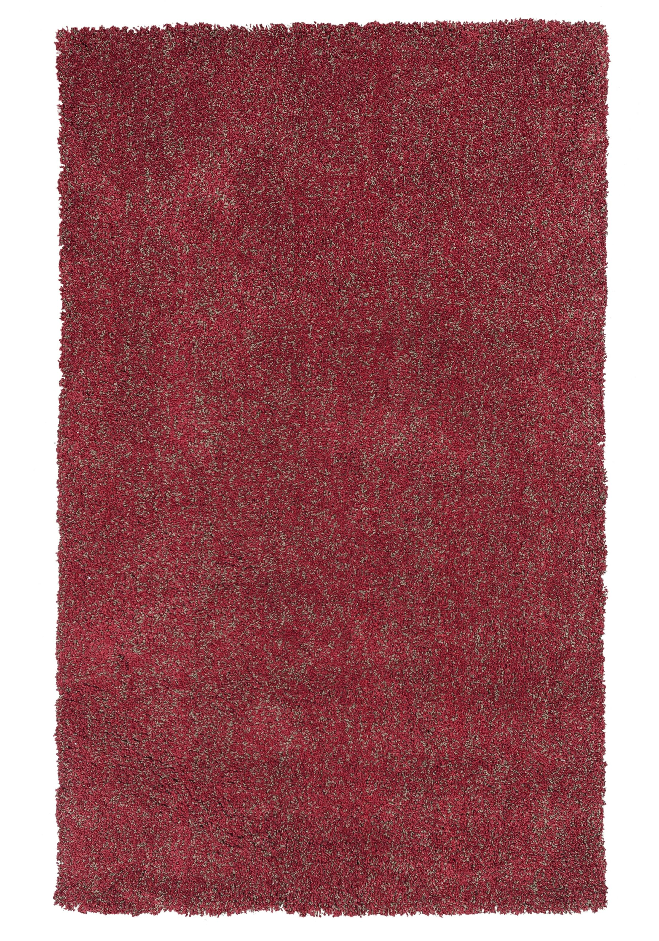 Bouvier Red Heather Area Rug Rug Size: Rectangle 9' x 13'