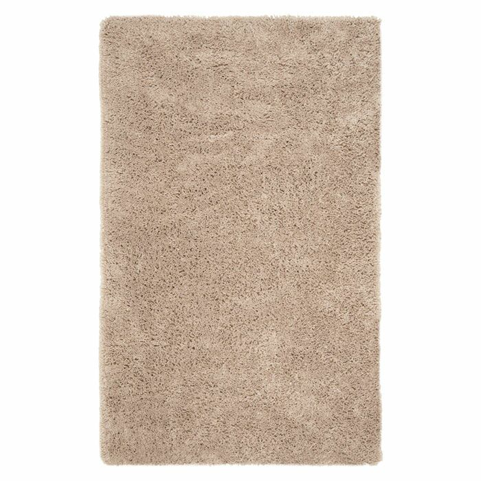 Starr Hill Taupe Area Rug Rug Size: Rectangle 3' x 5'