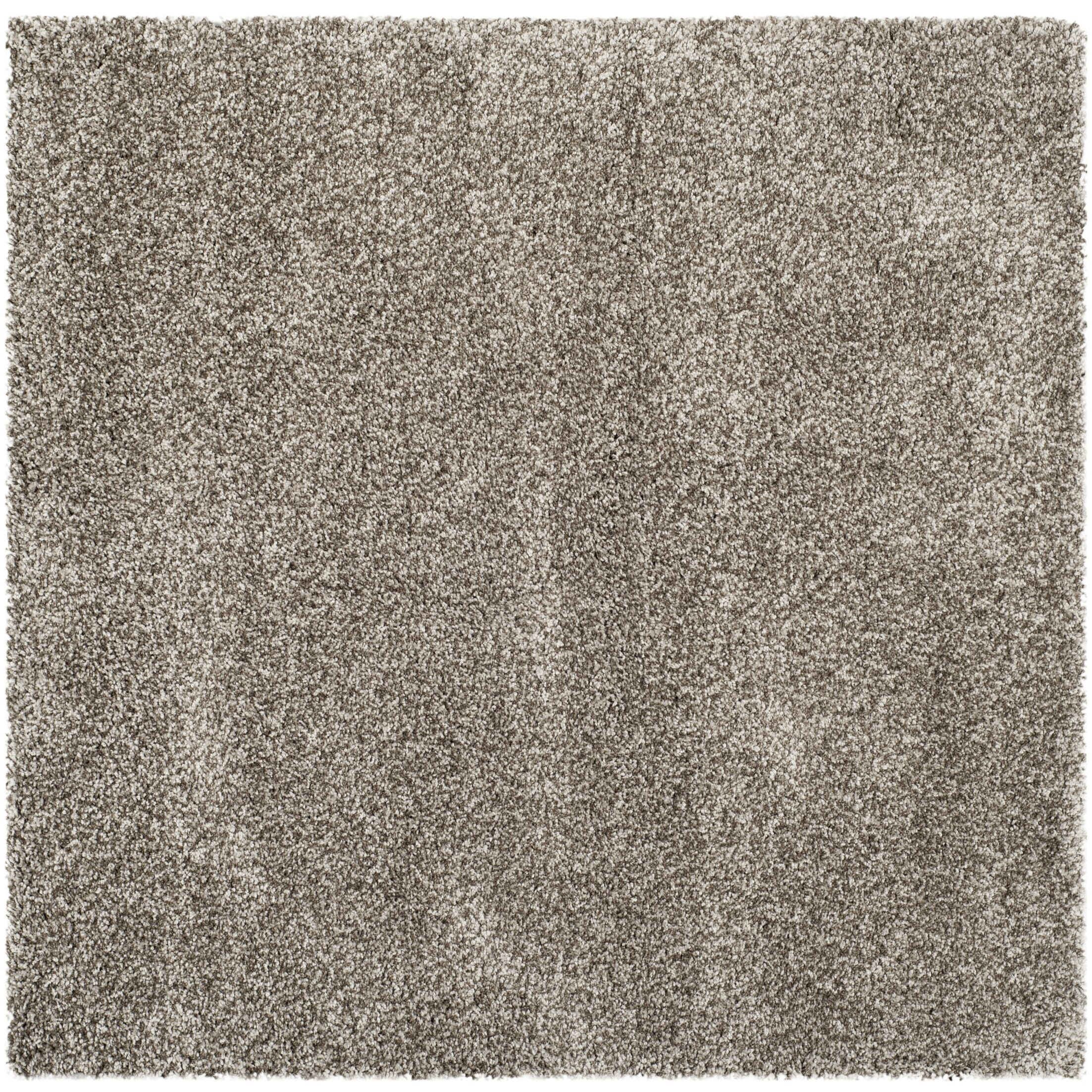 Starr Hill Grey Area Rug Rug Size: Square 7'
