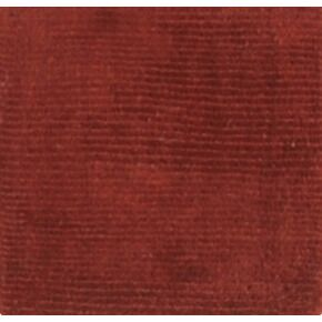 Villegas Dark Rust Area Rug Rug Size: Rectangle 8' x 11'