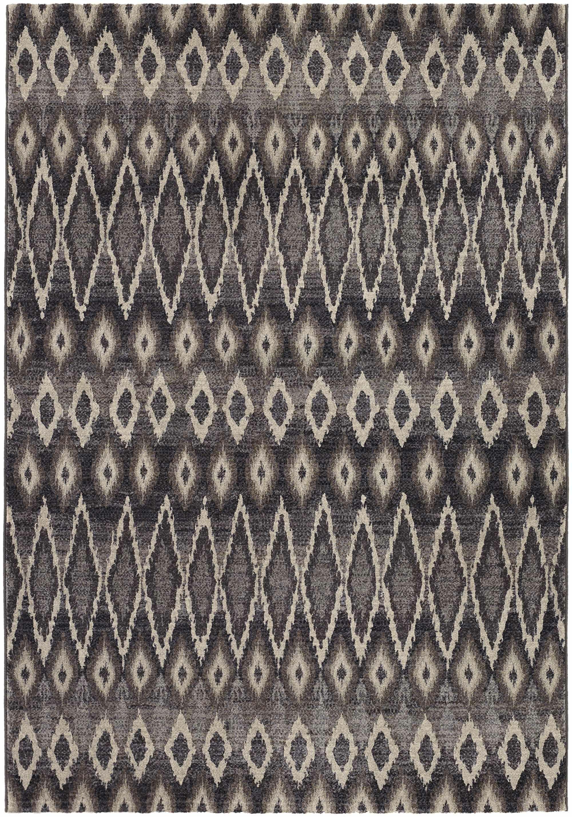Sappington Gray Area Rug Rug Size: Rectangle 9'2