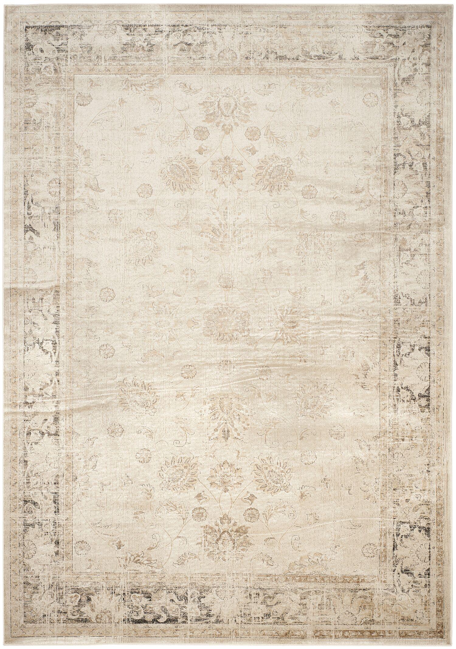 Gillmore Stone Area Rug Rug Size: Rectangle 8' x 11'2