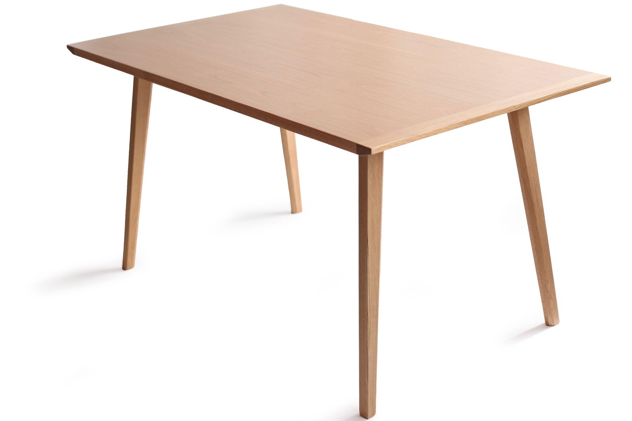 Fairlawn Dining Table Finish: Oak