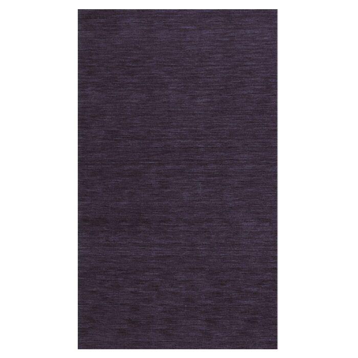 Larissa Purple Rug Rug Size: Rectangle 8' x 11'