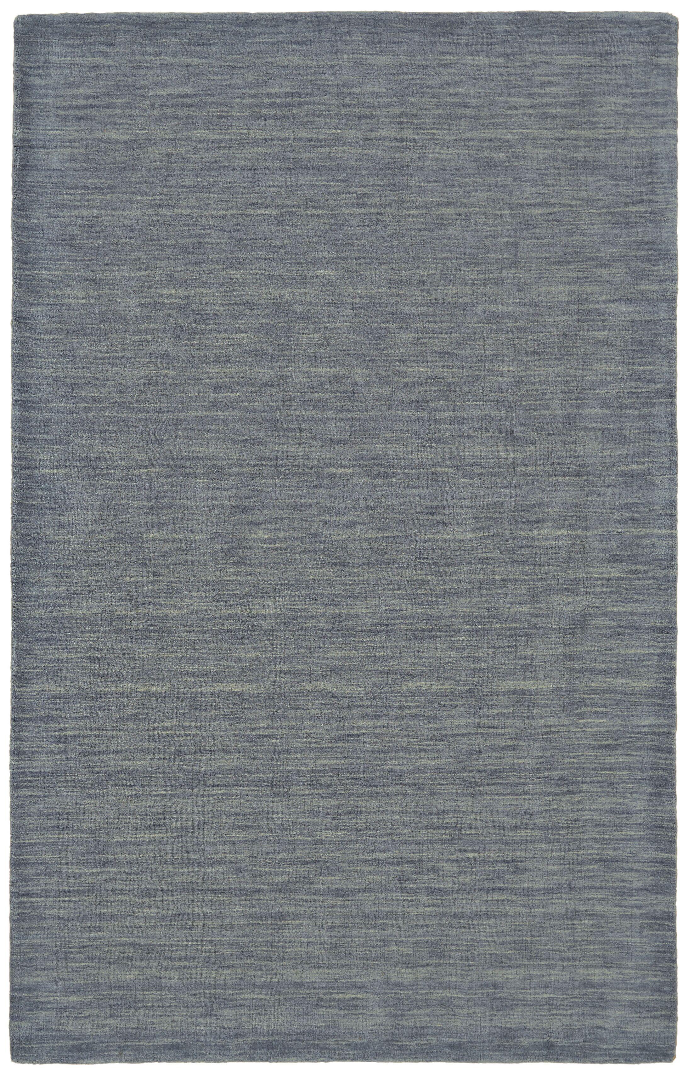 Larissa Smoke Rug Rug Size: Rectangle 8' x 11'